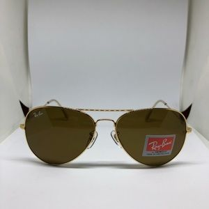Other - ray ban 3025